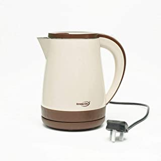Strong Lite Electric Kettle - 1630W - 1.2 Liter - Automatic Cut Off - SKT12