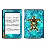 DecalGirl Skin per Kindle Paperwhite - Sacred Honu [compatibile con Kindle Paperwhite (5ª e 6ª generazione)]