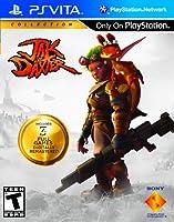 Jak and Daxter Collection (輸入版:北米) - PSVita