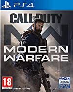 Call of Duty - Modern Warfare pour PS4