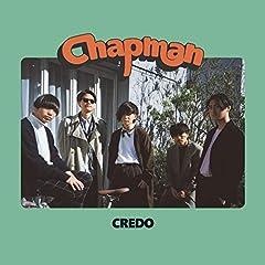Chapman「命脈」のジャケット画像