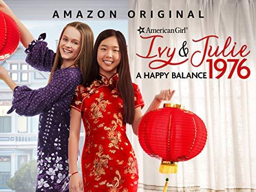 An American Girl Story - Ivy & Julie 1976: A Happy Balance - Season 103