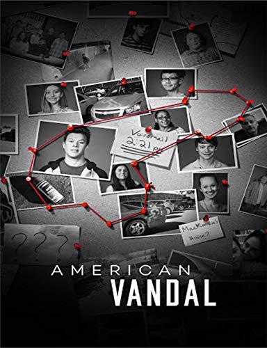 American Vandal: Screenplay (English Edition)