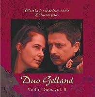 Violin Duos Vol. 6