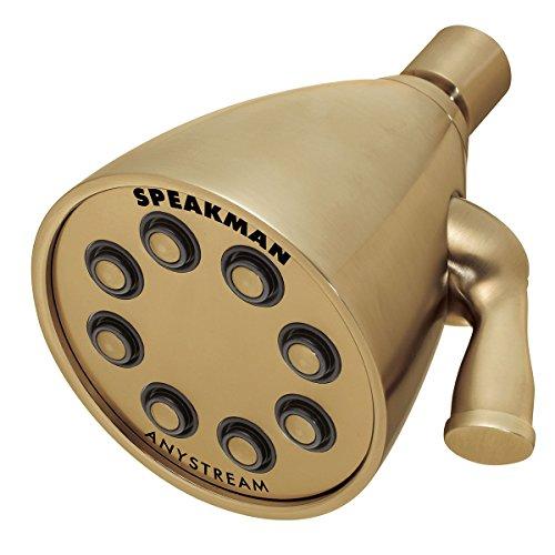 Speakman S-2251-BBZ Signature Icon Anystream High Pressure...