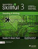 SKILLFUL 3 Read&Writing Sb Prem Pk 2nd (ELT SKILFULL 2ND)