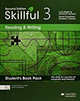 Skillful Second Edition Level 3 Reading and Writing Premium Student's Pack