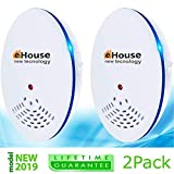 Best Mice Repellents - Ultrasonic Pest Repeller - Electronic & Ultrasound, Indoor Review