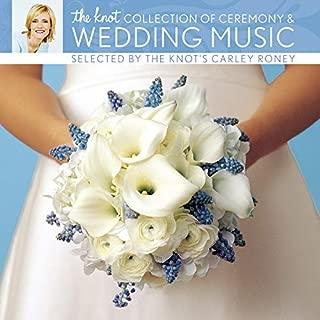 streaming wedding music