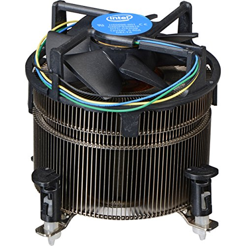 Intel BXTS15A - Ventilador de CPU para procesadores Intel