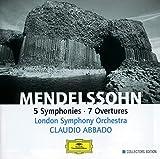 Symphony No.4 In A, Op.90 - 'Italian' - 4. Saltarello (Presto)