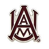 Alabama A&M University AAMU Bulldogs Logo Enamel Made of Metal (Lapel Pin)