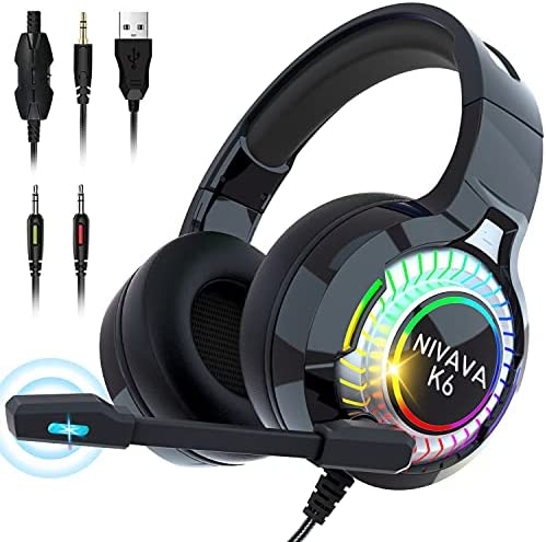 Top 10 Best afterglow headset