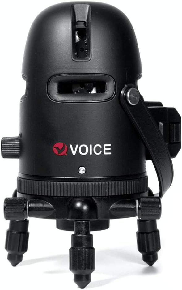 フルラインモデル|VOICE レーザー墨出し器 Model R8