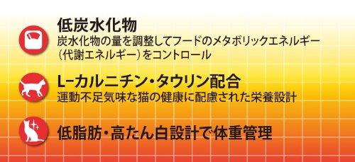 ピュリナワンピュリナワン成猫用(1歳以上)メタボリックエネルギーコントロール太りやすい猫用ターキー2.2kg(550g×4袋)[キャットフード]