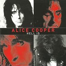 Fire, Fire & Fire (CD Album Alice Cooper, 14 Tracks)