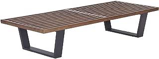mlf nelson platform bench