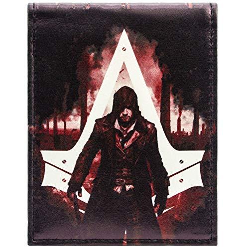 Ubisoft Assassins Creed Jacob Frye Multicolore Portefeuille
