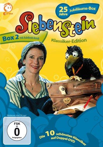 25 Jahre Siebenstein - Box 2 (2 DVDs)