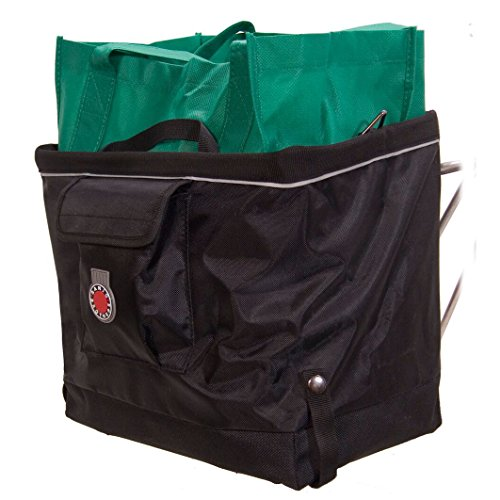 Banjo Brothers Grocery Pannier