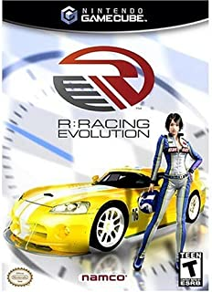 Racing Games For Gamecube