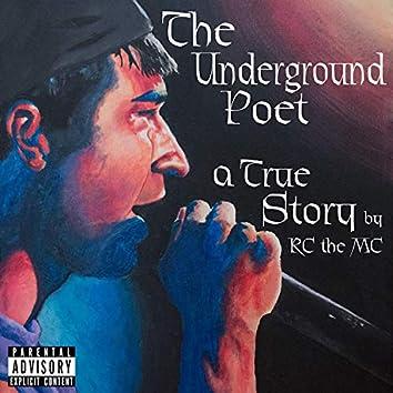 The Underground Poet