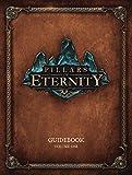 Pillars Of Eternity Guidebook Volume One: 1 (Obsidian Entertainment)