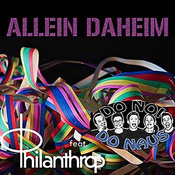 Allein Daheim (Remastered)