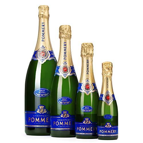 Pommery Brut Royal Champagner - 5