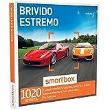 Smartbox - Brivido Estremo - 1350 Esperienze Di Guida...