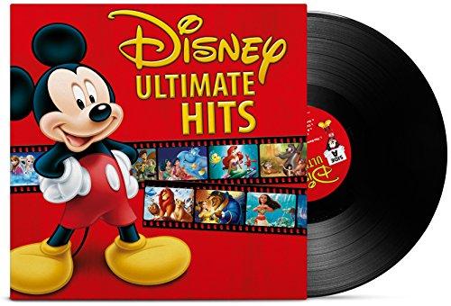 Disney Ultimate Hits