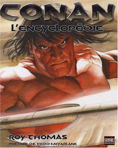 Encyclopédie Conan