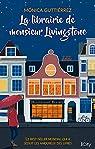 La librairie de monsieur Livingstone par Gutierrez
