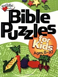 Bible Puzzles for Kids