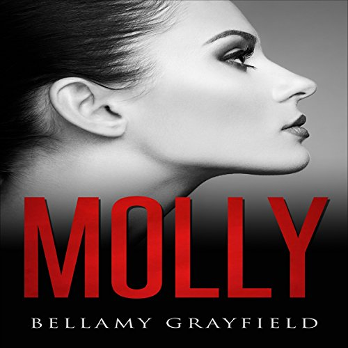 Molly Book 1 cover art