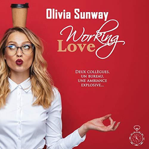 Couverture de Working Love: Comédie Romantique