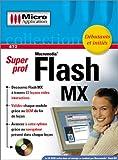 Super Prof Flash MX