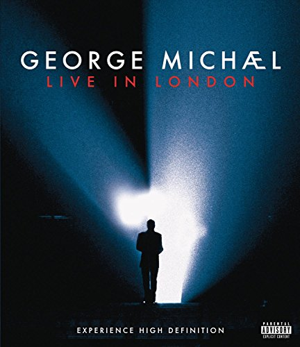 George Michael: Live in London [Blu-ray] Concerts Music TV Videos