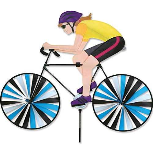 Premier Kites Road Bike Spinner-Lady, PK26562, Multicolore