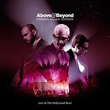 Acoustic - Live At The Hollywood Bowl