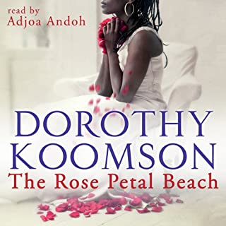 The Rose Petal Beach cover art