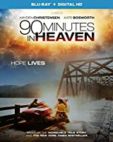 90 Minutes in Heaven / [Blu-ray] [Import]