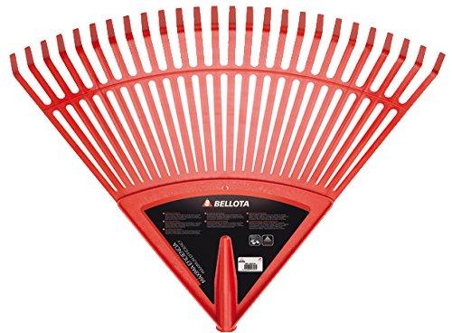 Bellota 3034-24 Escoba plástico, Standard, 24 púas