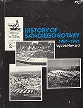 History of San Diego Rotary 1981-1991