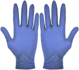 Best safeguard nitrile gloves Reviews