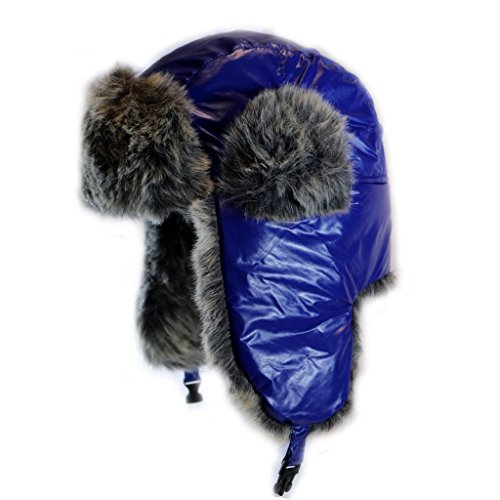 City Hunter W200n Premium Trapper Hat -...