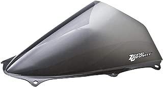 ZERO GRAVITY 08-16 Yamaha YZF-R6 Marc1 Windscreen (Light Smoke)