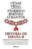 Historia de España II ((Fuera de colección))