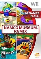 Namco Museum Remix / Game