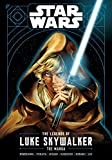 Star Wars: The Legends of Luke Skywalker―The Manga